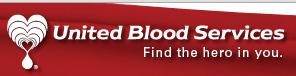 United Blood Services Blood Drive