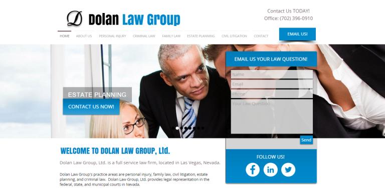 Dolan Law
