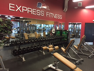 Fitness Express