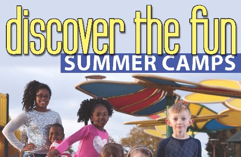Discover_Summer_Camp