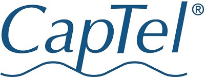 captel logo - 400 wide